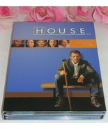 DVD's House M.D. Season 1 TV Series Medical Drama 24 Episodes 6Discs Gen... - $19.99