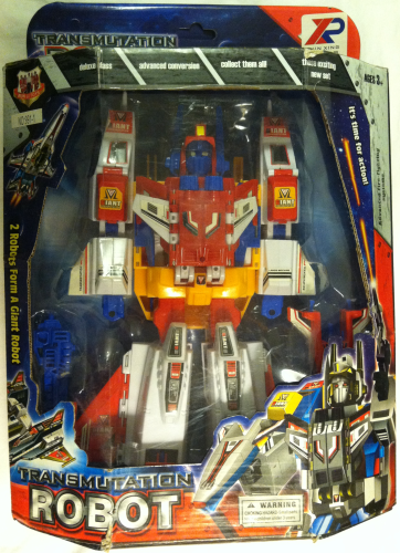 Primary image for TRANSFORMERS G1 VICTORY STAR SABER COLOR VARIANT KO*NEW* *MISB*