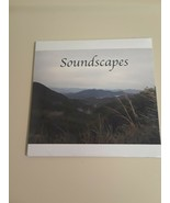 SOUNDSCAPES NEW CD Nick Tuttle - $19.75