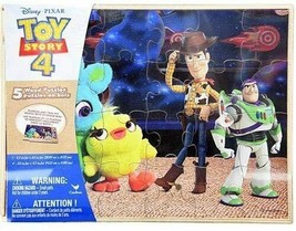 Toy Story Wood Puzzle - $24.75