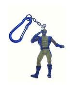 Disney Marvel Wolverine Carbinger Key Chain - $19.75