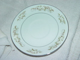 326 Springtime by International Silver Fine China Saucer - $10.00