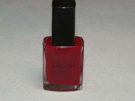 Avon NailWear Pro+ nail Enamel Szlng Red 12 ml 0.4 fl oz nail polish mani pedi - $10.71