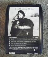 Joni Mitchell   8 Track Cartridge Tape  (RP) - $6.50