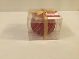 New in PackageBetter Homes and Gardens Noel Tea light Holder Noel Christ... - $11.88