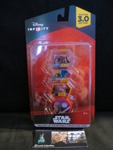 Disney Infinity 3.0 Star Wars Twilight of the Republic power disc pack accessory - $6.18
