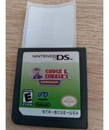 Nintendo DS Chuck E. Cheese Gameroom - $20.00