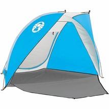 Coleman Goshade Backpack Shelter 7X7 Caribb C001 - $132.11