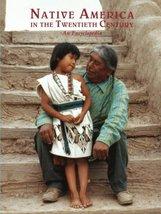 Native America in the Twentieth Century: An Encyclopedia (Garland Refere... - $3.80