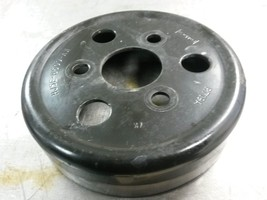 102F005 Water Coolant Pump Pulley 2018 Ford Edge 2.0 HJ5E8509AA - $24.95