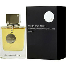 Armaf Club De Nuit Edt Spray 3.6 Oz For Men - $35.36