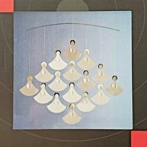 Flensted Angel Chorus Choir 16 Holiday Christmas Hanging Mobile Danish O... - $57.88