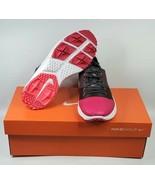 NIKE Womens FI Impact 3 Spikeless Pink Golf Shoes Size 5.5 AH6973-600 Ne... - $88.15