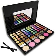 78 Color Makeup Palette - $14.99