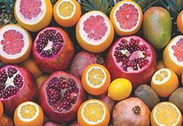 Fruit Lovers Dream, 1,000 Piece Jigsaw Puzzle image 4