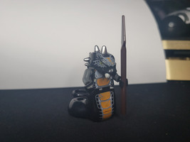 Custom ninjago skalidor minifigure unbrand - $1.99