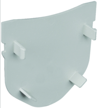 Fernco FSDP-EC Storm Drain End Cap - Qty. of 2  - $13.00