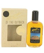 OZ of the Outback by Knight International After Shave 2 oz for Men - 100... - $17.94