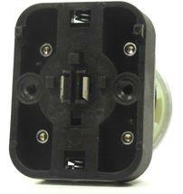 ALLEN BRADLEY 800T-FXP16 A1 PUSHBUTTON W/ WHITE CAP LAMP 755/1866, SER. T image 4