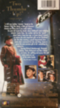 Miracle on 34th Street Vhs image 2