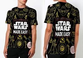 Journey to Star Wars Tee Men - $23.90