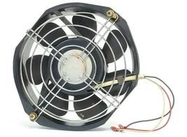 FANUC A90L-0001-0371 FLOW MAX KONDO CO. 5915PT-20W-B30 FAN AC200V 50/60HZ