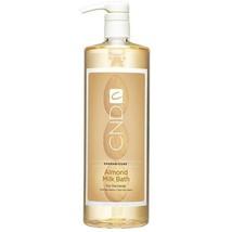 CND Almond Milk Bath, 33oz - $41.50