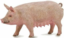 Breyer CollectA 888  sow pig nice  exceptional  *<> - $6.80