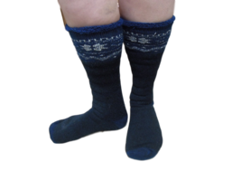 JARSEEN Warm Winter Thermal Socks, Full and Plush, Size 7-12US, EUR 39-45 image 3