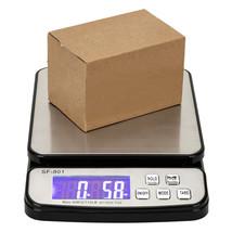 50kg / 10g High Quality Digital Postal Scale  - $478,63 MXN