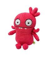 """Hasbro Ugly Dolls Plush Party On MOXY 7"""" Pink Soft Stuffed Animal Toy Wa... - $12.00"""