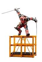 Kotobukiya Marvel Now! Super Deadpool ArtFX Statue - €97,68 EUR