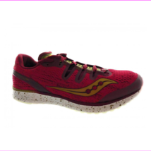 Women's Saucony Boston Freedom ISO Running Shoes - $67.57 - $79.30