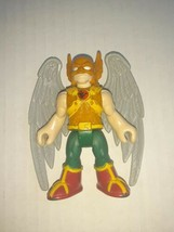 Imaginext DC Super Friends HAWKMAN figure Justice League - $5.94