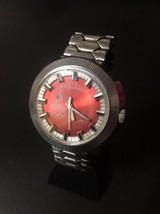 Raketa UFO Olympic games 1980 Cheburashka 2609 Russian Soviet Vintage Watch - $60.43