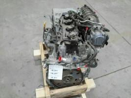 2009 Nissan Rogue ENGINE MOTOR VIN A 2.5L - $594.00