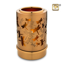 Reflections of Spirit Tealight Infant/Child/Pet Funeral Cremation Urn, 1... - $103.50