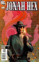 DC Comics Jonah Hex # 19 (2007) - $3.95