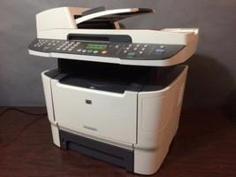 HP LaserJet M2727NF All-In-One Laser Printer Copier Scanner Fax - $225.32