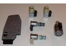 4l60e 4l65e Solenoid Kit 03-07 6pc Chevy GMC - $88.11