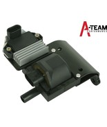 CHEVROLET IGNITION COIL DR49 WITH IGNITION  MODULE  D577 GMC ISUZU   - $34.99