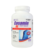Cosamin DS for Joint Health, 230 Capsules - £35.54 GBP
