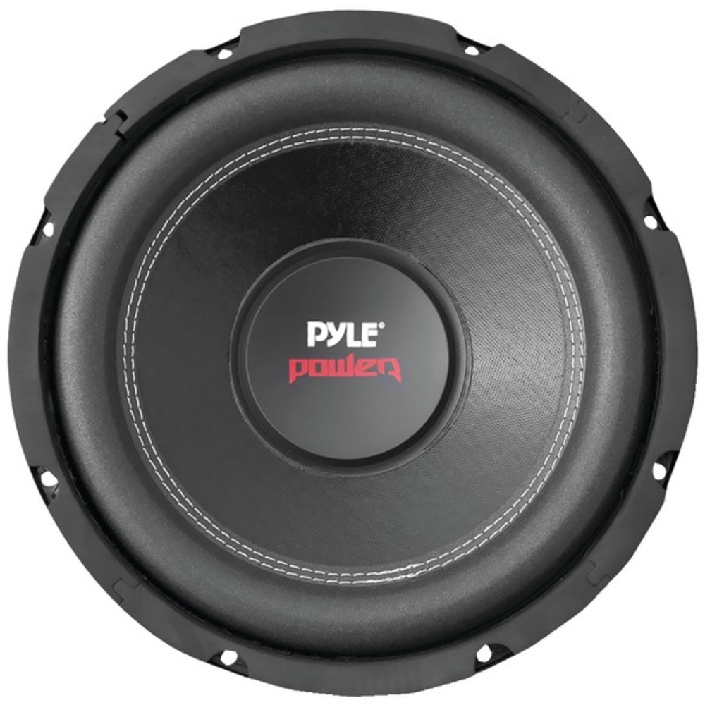 "Primary image for Pyle PLPW15D Power Series Dual-Voice-Coil 4ohm Subwoofer (15"", 2,000 Watts)"