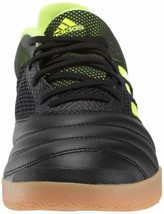 adidas Mens Copa 19.3 Indoor Soccer Shoes BB8093 - $75.00