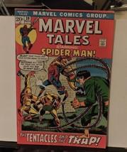 Marvel Tales #39 (Nov 1972, Marvel) - $6.62
