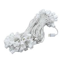 Novelty Lights 200 Foot C9 Outdoor String Light Christmas Stringer - Pat... - $56.17