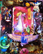 All SAINTS ALMIGHTY SPIRITS health wealth happiness angels ilmu Khodam s... - $1,777.77