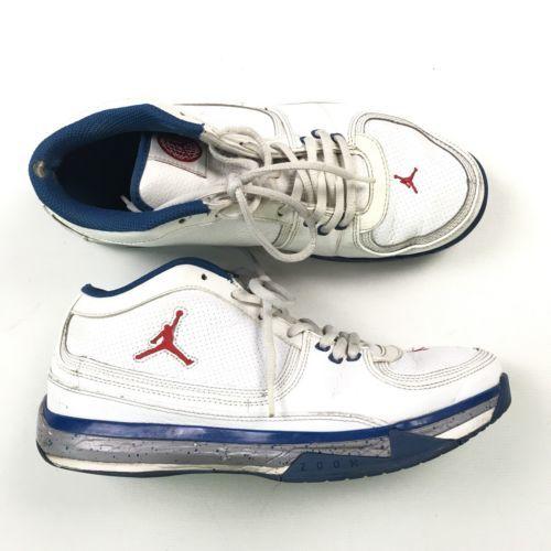 Nike Jordan Mens Training Shoes 9.5 440567-103 B01