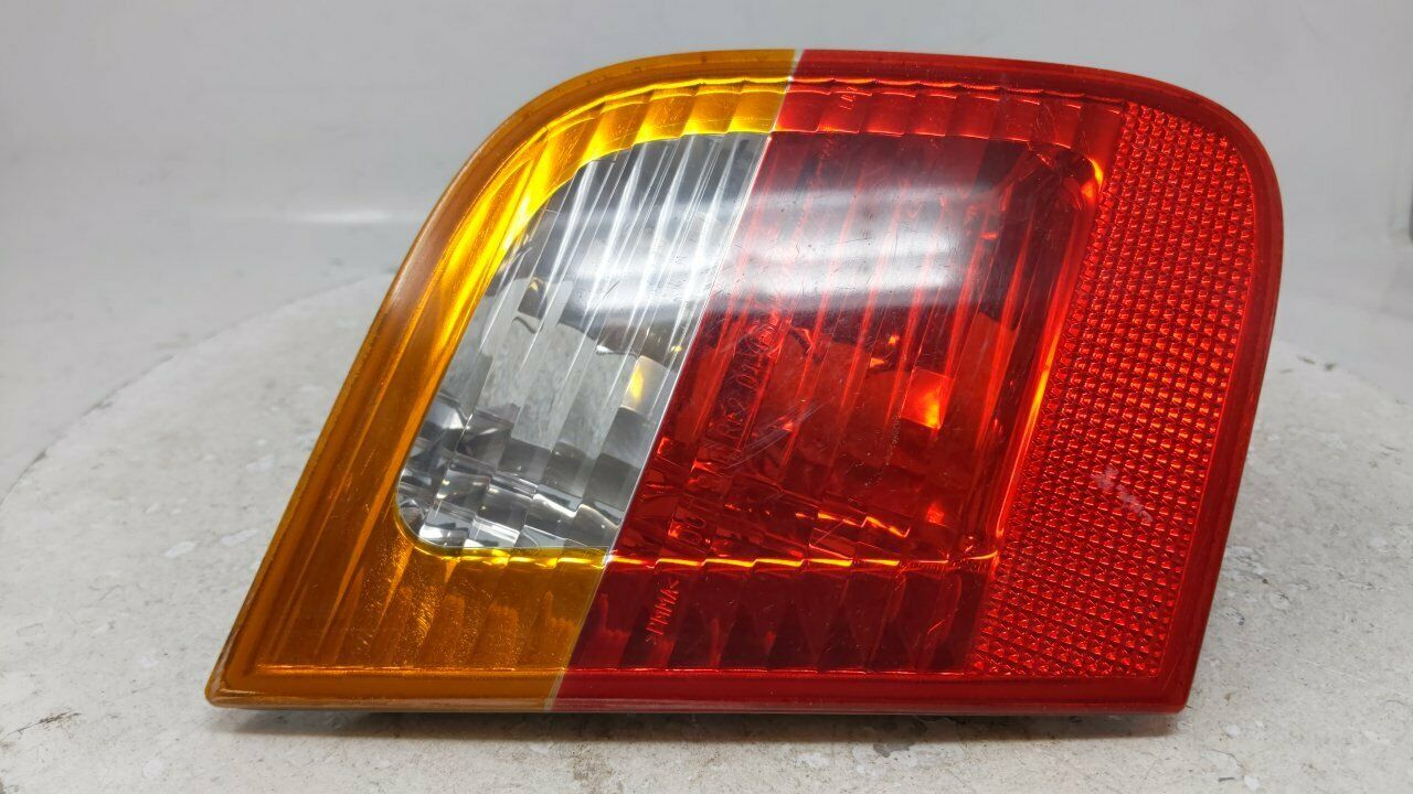 Primary image for 2002-2005 Bmw 320i Driver Left Side Tail Light Taillight Oem 46536