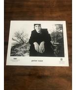 Vintage Peter Case - Glossy Press Photo 8x10 - $8.00